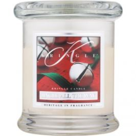 Kringle Candle Jingle All The Way vonná svíčka 127 g