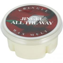 Kringle Candle Jingle All The Way vosk do aromalampy 35 g vosk do aromalampy