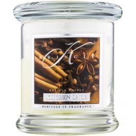Kringle Candle Kitchen Spice vonná svíčka 127 g