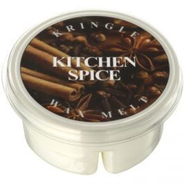 Kringle Candle Kitchen Spice vosk do aromalampy 35 g vosk do aromalampy