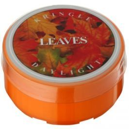 Kringle Candle Leaves čajová svíčka 35 g