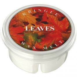 Kringle Candle Leaves vosk do aromalampy 35 g vosk do aromalampy