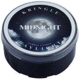 Kringle Candle Midnight čajová svíčka 35 g
