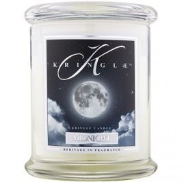 Kringle Candle Midnight vonná svíčka 411 g