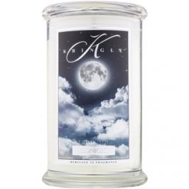 Kringle Candle Midnight vonná svíčka 624 g