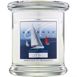 Kringle Candle Set Sail vonná svíčka 127 g vonná svíčka