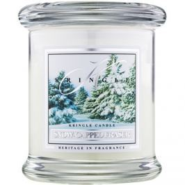 Kringle Candle Snow Capped Fraser vonná svíčka 127 g
