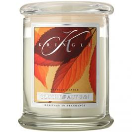 Kringle Candle Touch of Autumn vonná svíčka 411 g vonná svíčka