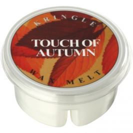 Kringle Candle Touch of Autumn vosk do aromalampy 35 g vosk do aromalampy
