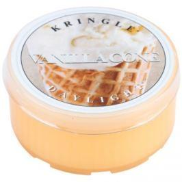 Kringle Candle Vanilla Cone čajová svíčka 35 g