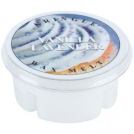 Kringle Candle Vanilla Lavender vosk do aromalampy 35 g vosk do aromalampy