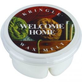 Kringle Candle Welcome Home vosk do aromalampy 35 g