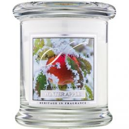Kringle Candle Winter Apple vonná svíčka 127 g vonná svíčka