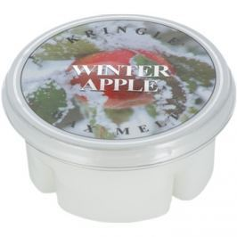 Kringle Candle Winter Apple vosk do aromalampy 35 g vosk do aromalampy
