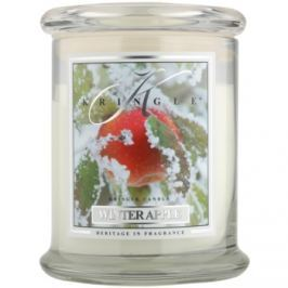 Kringle Candle Winter Apple vonná svíčka 411 g vonná svíčka