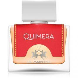 La Martina Quimera Mujer parfémovaná voda pro ženy 100 ml parfémovaná voda