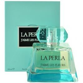La Perla  J´Aime Les Fleurs toaletní voda pro ženy 100 ml toaletní voda