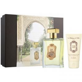 La Sultane de Saba Fleur d'Oranger dárková sada I.  parfémovaná voda 100 ml + krém na ruce 50 ml