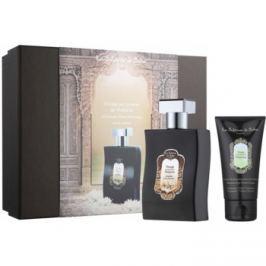 La Sultane de Saba Champaka Fleurs Tropicales dárková sada I.  parfémovaná voda 100 ml + krém na ruce 50 ml dárková sada