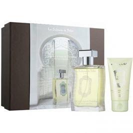 La Sultane de Saba Thé Vert Gingembre dárková sada I.  parfémovaná voda 100 ml + krém na ruce 50 ml