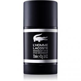Lacoste L'Homme deostick pro muže 75 ml