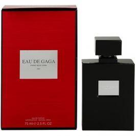 Lady Gaga Eau De Gaga 001 parfémovaná voda unisex 75 ml parfémovaná voda