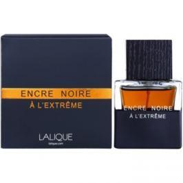 Lalique Encre Noire AL´Extreme parfémovaná voda pro muže 50 ml parfémovaná voda