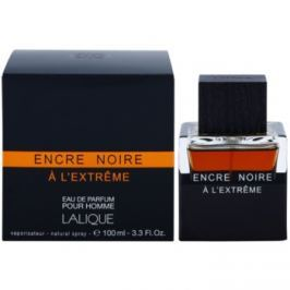 Lalique Encre Noire AL´Extreme parfémovaná voda pro muže 100 ml parfémovaná voda