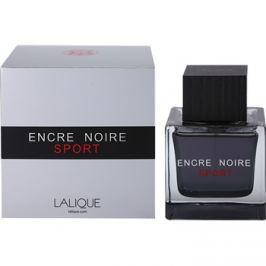 Lalique Encre Noire Sport toaletní voda pro muže 50 ml toaletní voda