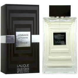 Lalique Hommage a L'Homme toaletní voda pro muže 100 ml toaletní voda