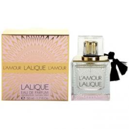 Lalique L´Amour parfémovaná voda pro ženy 50 ml