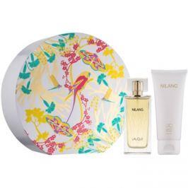 Lalique Nilang dárková sada II. parfémovaná voda 100 ml + sprchový gel 100 ml