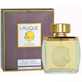 Lalique Pour Homme Equus toaletní voda pro muže 75 ml toaletní voda
