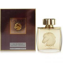 Lalique Pour Homme Equus parfémovaná voda pro muže 75 ml parfémovaná voda