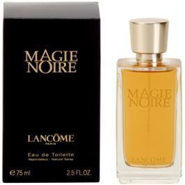 Lancôme Magie Noire toaletní voda pro ženy 75 ml toaletní voda