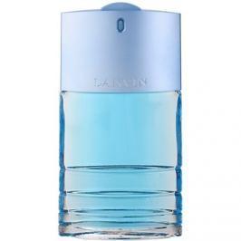 Lanvin Oxygene Homme toaletní voda pro muže 100 ml toaletní voda