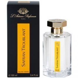 L'Artisan Parfumeur Safran Troublant toaletní voda unisex 100 ml toaletní voda