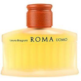 Laura Biagiotti Roma Uomo toaletní voda pro muže 125 ml toaletní voda
