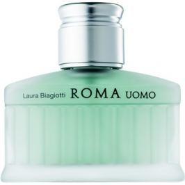 Laura Biagiotti Roma Uomo Cedro toaletní voda pro muže 75 ml