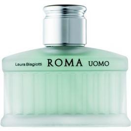 Laura Biagiotti Roma Uomo Cedro toaletní voda pro muže 40 ml toaletní voda