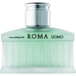 Laura Biagiotti Roma Uomo Cedro toaletní voda pro muže 40 ml