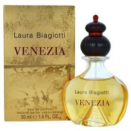 Laura Biagiotti Venezia parfémovaná voda pro ženy 50 ml parfémovaná voda