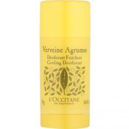 L'Occitane Verveine Agrumes deostick pro ženy 50 g