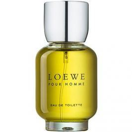 Loewe Loewe Pour Homme toaletní voda pro muže 50 ml toaletní voda