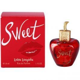 Lolita Lempicka Sweet parfémovaná voda pro ženy 30 ml