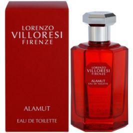 Lorenzo Villoresi Alamut toaletní voda unisex 100 ml