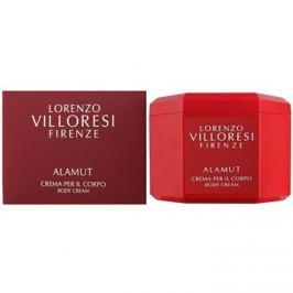 Lorenzo Villoresi Alamut tělový krém unisex 200 ml tělový krém