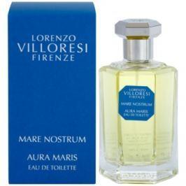 Lorenzo Villoresi Mare Nostrum Aura Maris toaletní voda unisex 50 ml toaletní voda