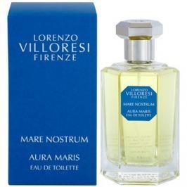 Lorenzo Villoresi Mare Nostrum Aura Maris toaletní voda unisex 100 ml toaletní voda