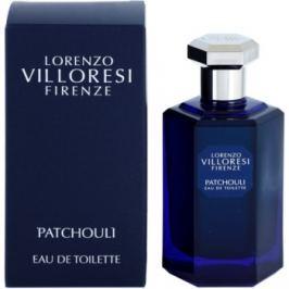 Lorenzo Villoresi Patchouli toaletní voda unisex 100 ml toaletní voda